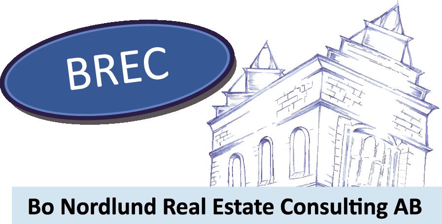Logotyp för BREC